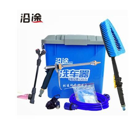 30L Electric car wash device household high pressure water gun(China (Mainland))