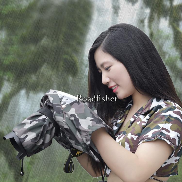 Photography camera Rain cover 2