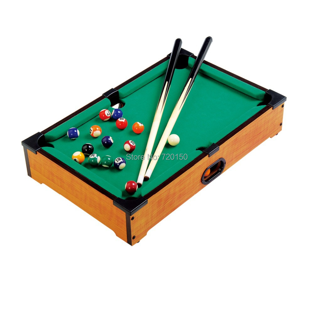 Snooker table small sized pool game wood texture billiards - Small pool table ...