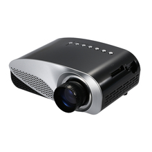 Mini Digital LED MiNi Pico Portable Projector With Hdmi 1080P HD Portable proyectores Home Theater projetor TV VGA Video Games(China (Mainland))