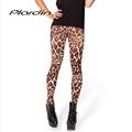 Plardin Space Print Pants Legging BABY Giraffe High Waisted Leggings Woman Leggings Digital Printing Leggins