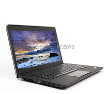 1PCS Lenovo with Free shipping ThinkPad E431 Notebook computer 14 Inch laptop portable PC configuration i5 3230M RAM 4G 500G(China (Mainland))