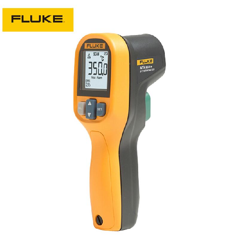 Original MAX Mini handheld Laser Infrared Thermometer Gun -30 To 350C 100% Fluke brand Hand-held infrared thermometer(China (Mainland))