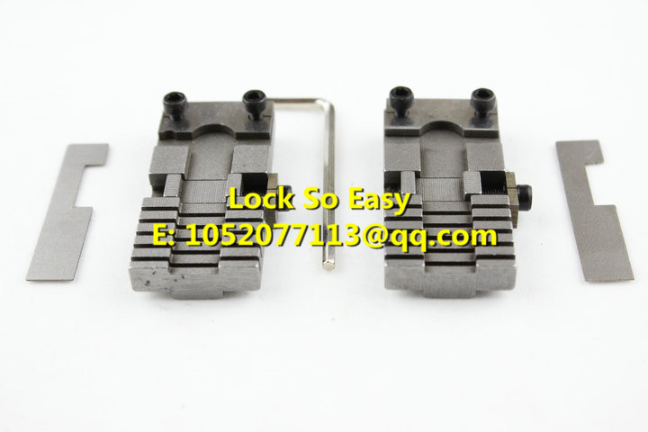 Locksmith Supplies, Universal Multifunctional Key Clamp, Locksmith Tools(China (Mainland))