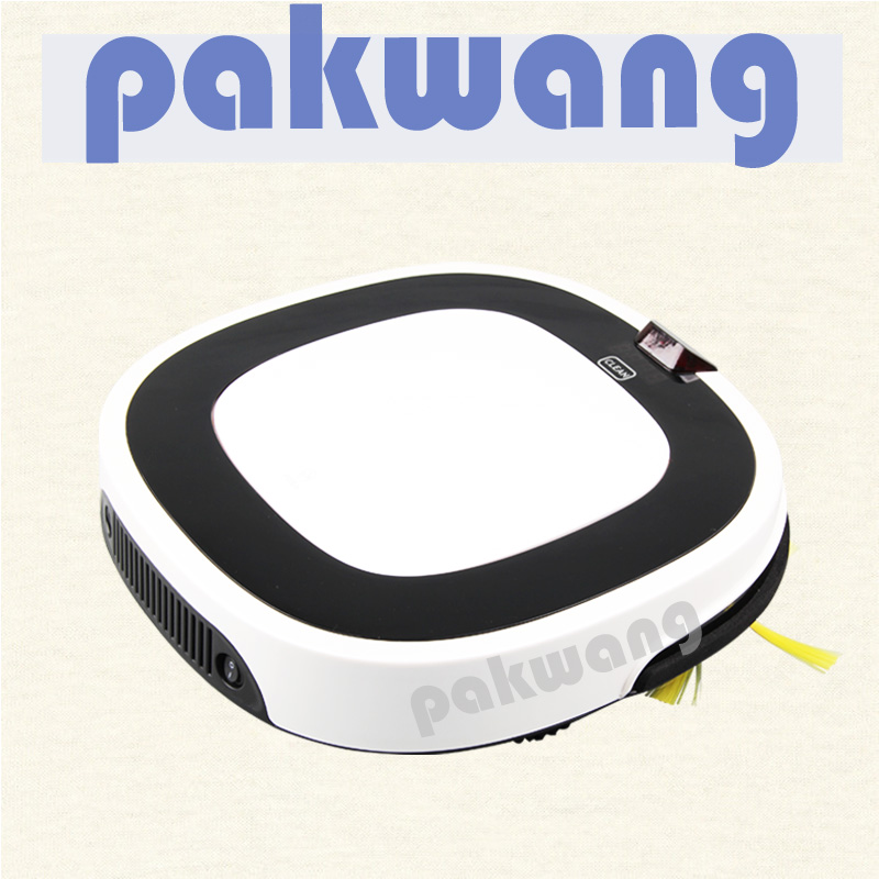 Remote control low noise High Suction vacuum cleaner robot wet and dry vacuum cleaner(China (Mainland))