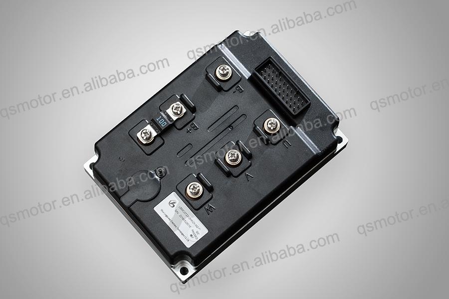 LBMC72202 2000w-2500w Brushless motor controller - Taizhou QS Motor Co., Ltd.(official store)
