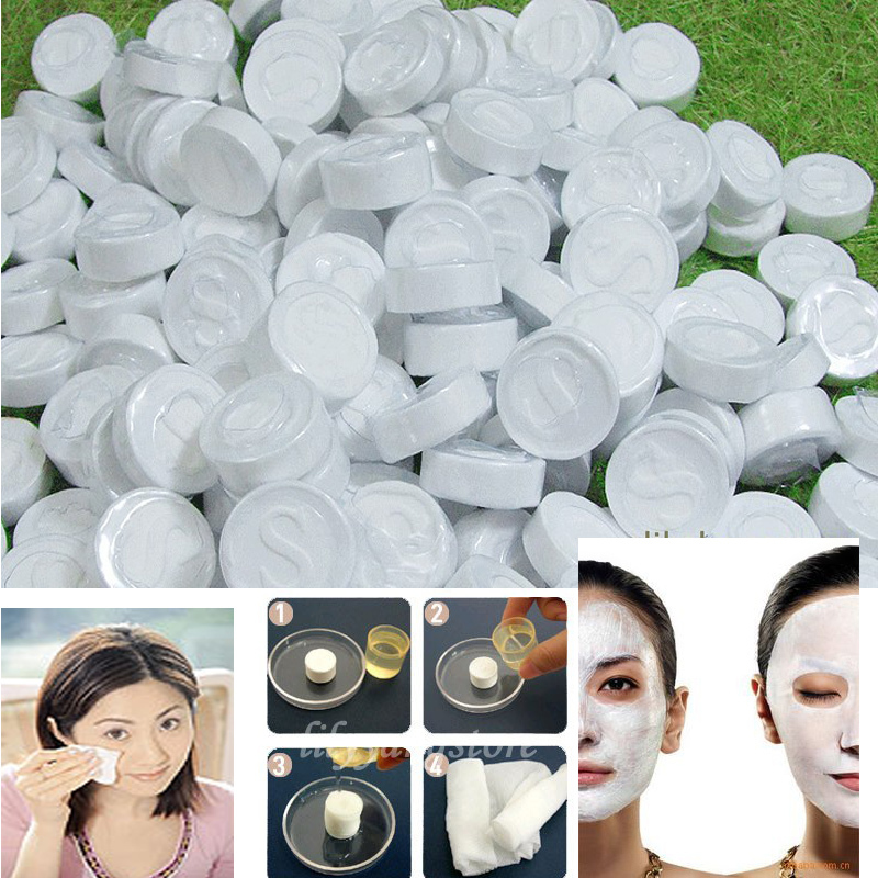 90pcs Fresh Natural silkworm cocoons + 10pcs mask face cleanser Beauty& Healthy skin care(China (Mainland))