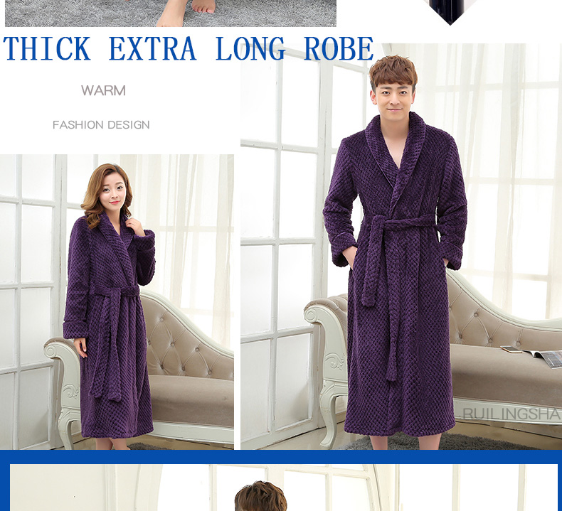 1506-Women-Men-Silk-Flannel-Waffle-Robe--2_07