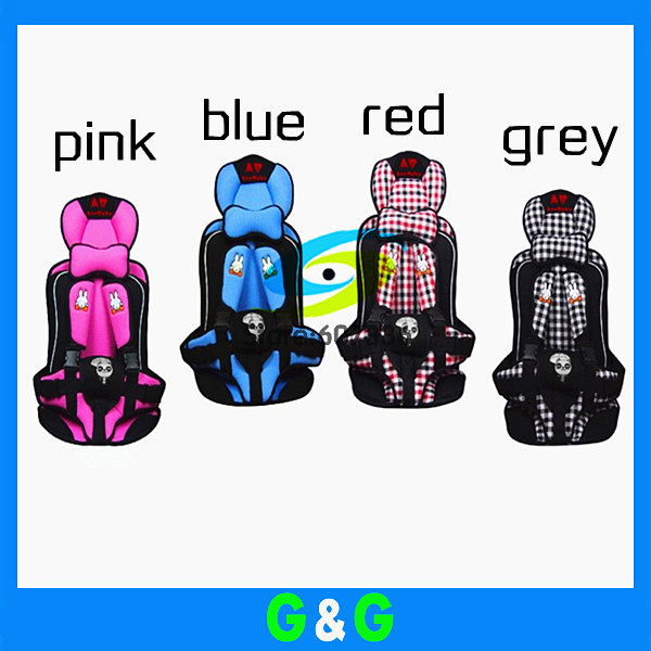 2014 Free shipping High quality Baby Car Seats/Child safety car seats / car safety seat for children/baby