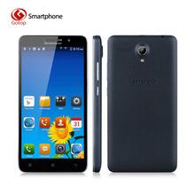 Original Lenovo A616 Android 4.4 MTK6732M Quad Core Lenovo Cell Phone,Ram 512MB+Rom 4GB 5.0MP 4G FDD-LTE(China (Mainland))