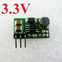 1.5V 1.8V 3V to 3.3V DC-DC Converter Step up Boost Module esp8266 nrf24l01 rtl8710 GSM Power supply Board(China (Mainland))