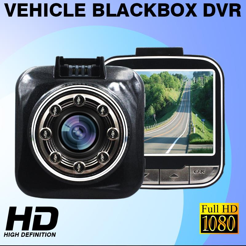 Novatek 96650 Car DVR G55 1080P Car Camera Video Recorder 2.0' LCD Dash Cam 170 degree wide angle night vision Only car charger(China (Mainland))