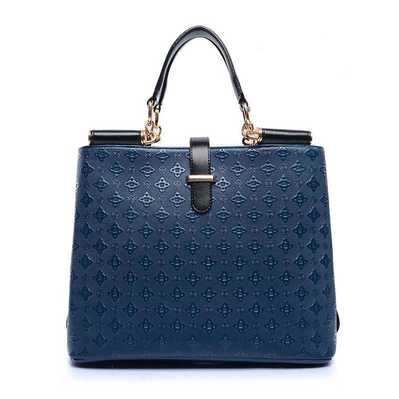 Women famous brands luxury 2016 shoulder messenger bag dollar price black handbags women famous brands   Bags bolsa feminina<br><br>Aliexpress
