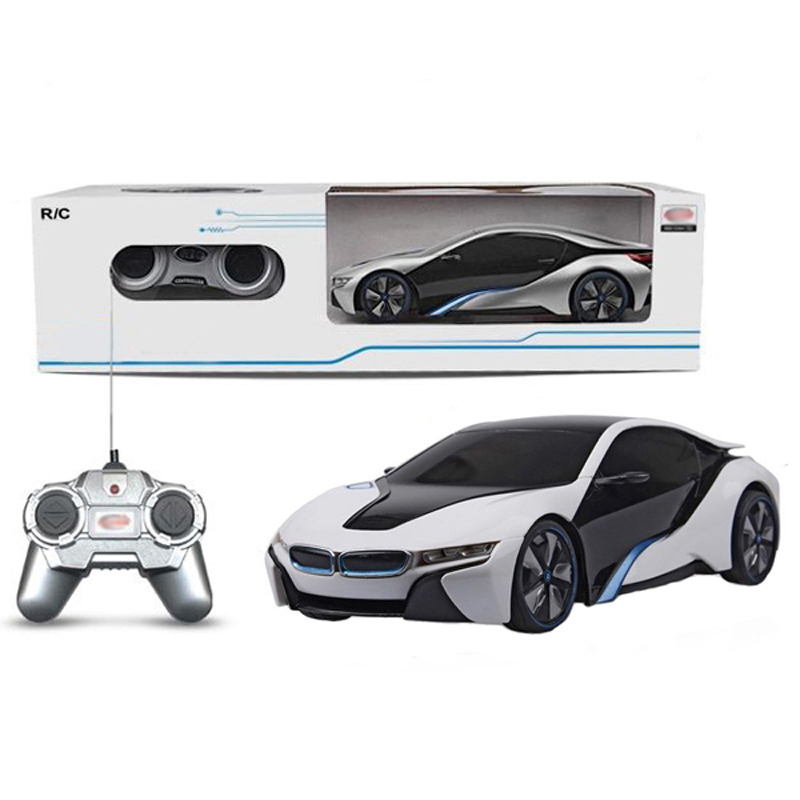 Toy Remote Control Cars For Boys : Electric remote control toys radio drift stunt