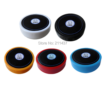 Single-key Table Call Button System for Restaurant K-D1
