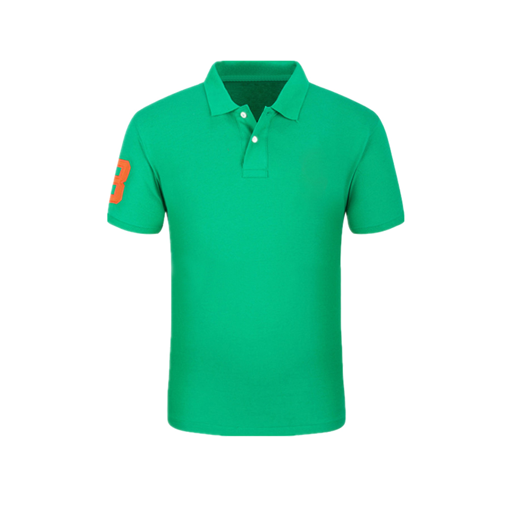 Business casual attire polo shirts for Business casual polo shirt