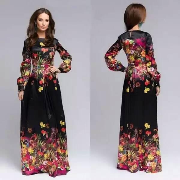 Купить арабскую одежду