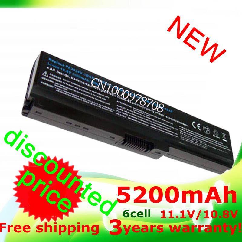 цена на Аккумулятор для ноутбука HUA XIN 6 5200mAH toshiba pa3817u/1bas pa3817u/1brs pa3818u/1brs L750 L750d PA3817U-1BAS PA3817U-1BRS PA3818U-1BRS