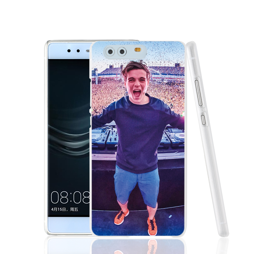 21632 Famous DJ Martin Garrix phone Cover Case for huawei Ascend P7 P8 P9 lite plus Maimang 4 G8 G7 Y6 honor V8(China (Mainland))