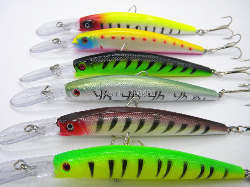 wholesale 15.5CM-16.3G Big Game fishing lures plastic hard bait tackle pesca fish wobbler minnow artificial lure japan swimbait<br><br>Aliexpress