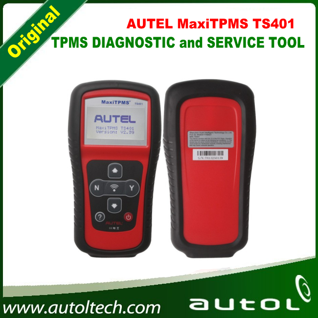 Autel TS401 buy autel maxitpms ts401 with best price Code scanner TS401 Autel Diagnostic Scanner TPMS TS 401(China (Mainland))