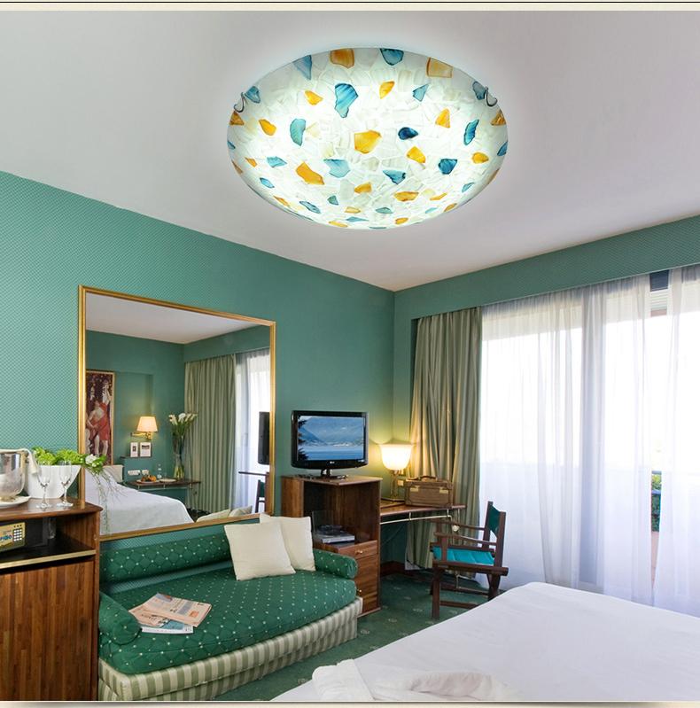 Illuminazione a soffitto di vetro acquista a poco prezzo ...