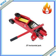 New Automatic Tools Car Lift Equipment 2 Ton Capacity Hydraulic Jack Car Repair tools SUV  Also Need(China (Mainland))