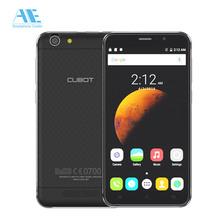 "CUBOT Dinosaur 4150mAh Battery Cellphone MTK6735A Quad Core 5.5"" HD 3G RAM 16G ROM Mobile Phone 4G LTE Anti-Fall Smartphone(China (Mainland))"