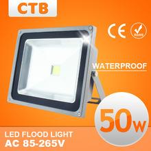 Wasserdichte LED Flutlicht 10 watt 20 watt 30 watt 50 watt 70 watt 100 watt Warmes Weißes/Kühles Weiß/RGB Fernbedienung Außenbeleuchtung, Led Flutlicht(China (Mainland))