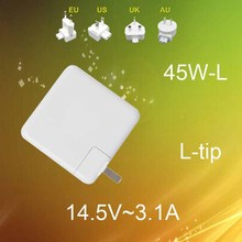 Good Quality For Magsafe 45W 14.5V 3.1A Power Adapter Charger For Apple MacbooK Air 11″13″ A1244 A1374 A1304 A1369 A1370 A1377