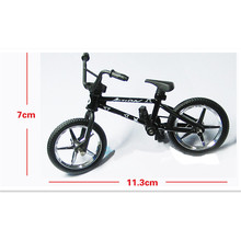 2016 Newest Creative BMX Finger Bikes Brinquedos Toys,Mini Finger Bicycle New Year Gifts for Children/Adult 5 Pcs/Lot(China (Mainland))