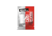 Mixza c36 usb 2.0 lettore di schede microsd supporto massimo 128 gb di alta qualità mini card reader spedizione gratuita(China (Mainland))