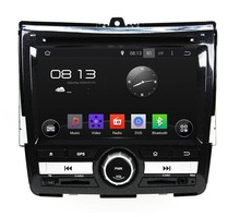 Cortex A9 Quad Core 1.6G CPU 16GB Android 5.1.1 Car DVD Player Radio GPS Navi Stereo for Honda CITY 2008 2009 2010 2011