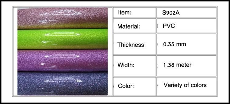 pvc glitter fabric10
