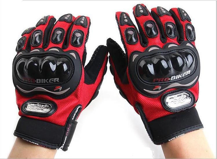 Hot sale !Authentic Pro - Biker racing motorcycle autoengine protection cycling glovesCross-country motorcycle gloves gloves(China (Mainland))