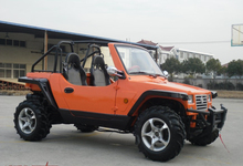 800cc  4 wheel  utv with EEC(China (Mainland))
