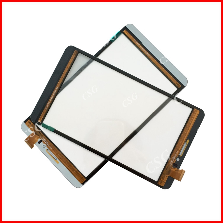 White color New 7 7 inch Tablet PC XCL S70019A FPC3 0 Touch Screen Panel Digitizer