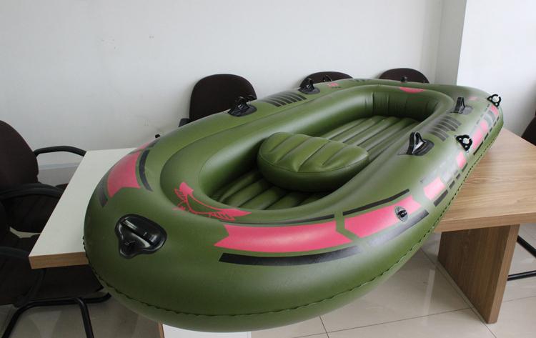 резиновая лодка из америки