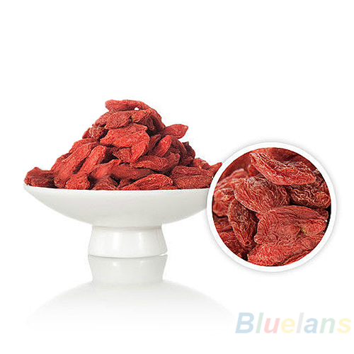 Premium Organic Goji Berry - Dried Lycii Wolfberry<br><br>Aliexpress