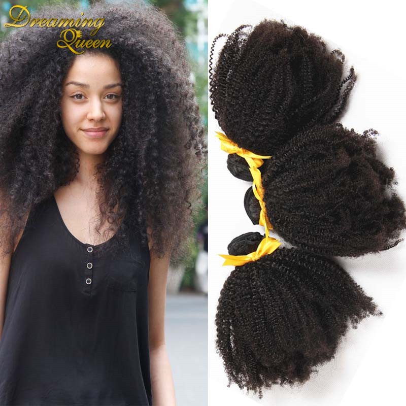 Compare prices on rosa queen hair store online shoppingbuy low 7a mongolian kinky curly virgin hair mongolian afro kinky curly hair 3 bundles rosa queen hair pmusecretfo Image collections