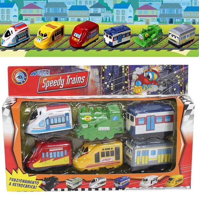 Plastic barrowload WARRIOR set toy car cartoon 6 WARRIOR 3c