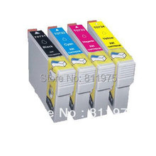 4PCS T0731-T0734 compatible ink cartridge For EPSON Stylus C79/C90/C92/C110/CX3900/CX4900/CX4905/CX5600 printers full ink(China (Mainland))