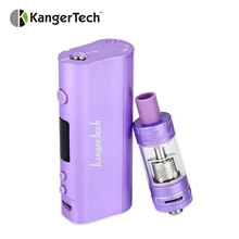 Buy Original Kanger Topbox Nano Vape Kit E-cigs KBOX Nano 60W TC Box Mod & Toptank Nano 3.2ml Supports Ni/Ti/SS/NiCr/kantha KA1 Coil for $47.76 in AliExpress store
