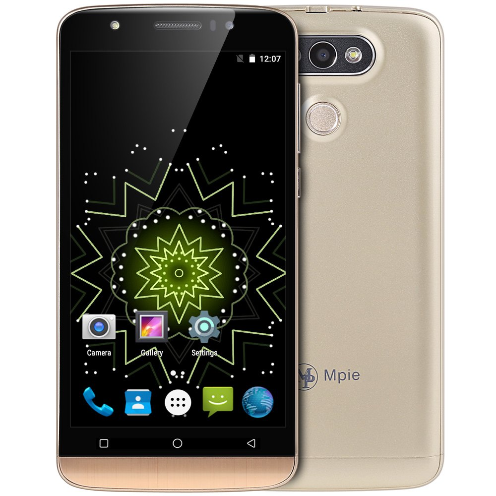 Original Mpie z9 5.5 inch Mobile Phone Android 6.1 3G Phablet MTK6580 1.3GHz Quad Core 1GB RAM 8GB ROM WiFi Dual Cameras Phones(China (Mainland))