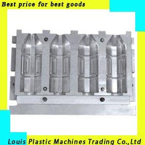 Louis Plastic PET bottle mould blow mold blowing mould plastic mould(China (Mainland))