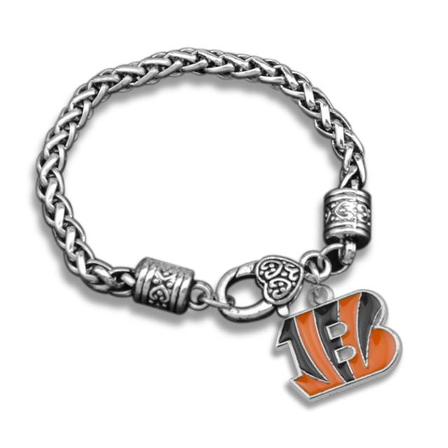 Logo Bodybuilding Bracelet