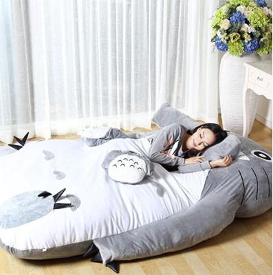 Pics For gt Totoro Sleeping Bag