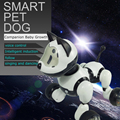 Happy pets dog Voice Control Smart Dog Electronic Pet Educational Children s Toy Dancing Robot Dog