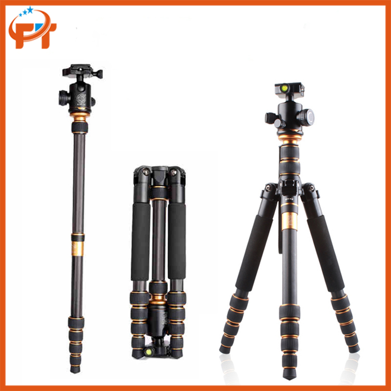 Free shipping Q666C Professional Portable Carbon ...