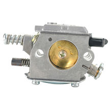 Carburetor Carb for 62cc 2 Stroke Zenoah Komatsu G6200 Chainsaw Blower Trimmer Motor Karts